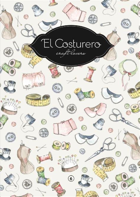 El Costurero 6 Craft Lovers Spanish Version
