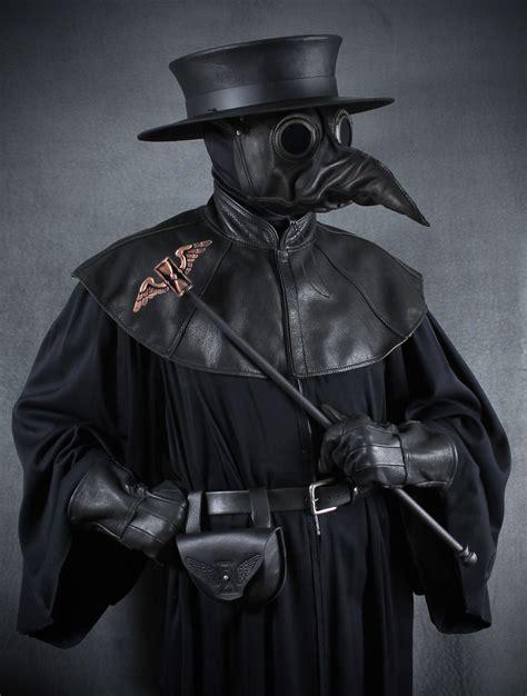 El Doctor De La Plaga