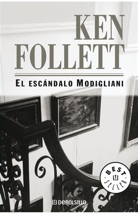El Escándalo Modigliani/The Modigliani Scandal