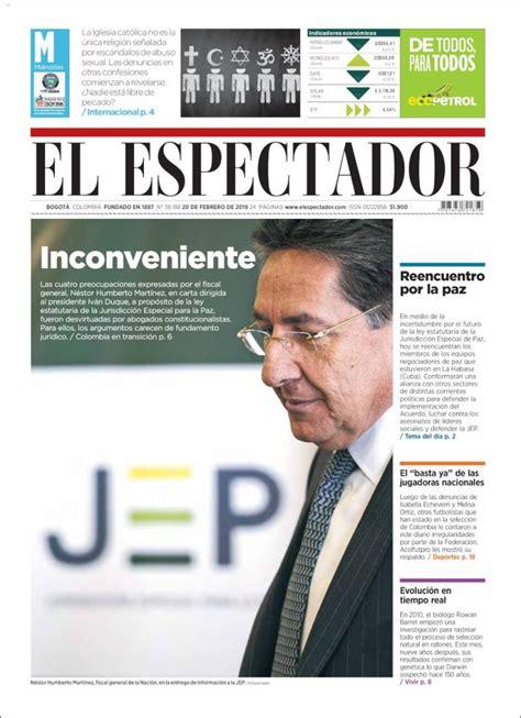 El Espectador Economico