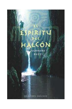 El Espiritu Del Halcon Narrativa