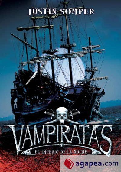 El Imperio De La Noche Vampiratas 5
