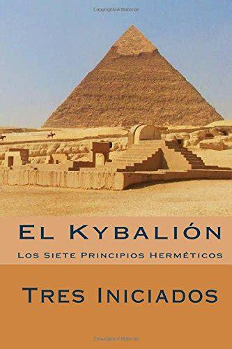 El Kybalion Spanish Edition