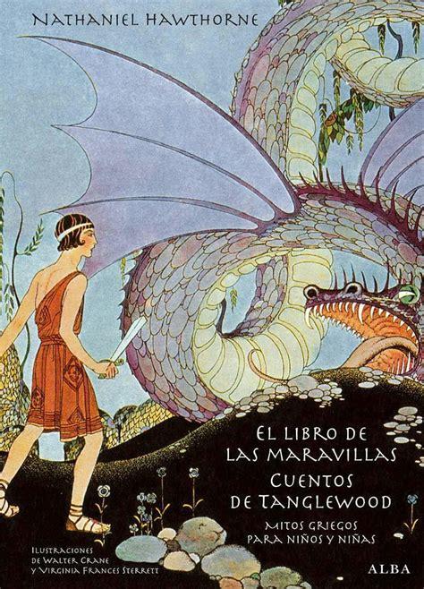 El Libro De Las Maravillas Cuentos De Tanglewood
