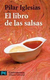 El Libro De Las Salsas The Book Of Sauces