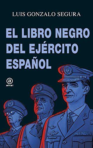 El Libro Negro Del Ejercito Espanol Anverso No 8