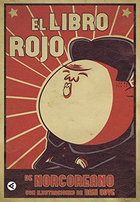 El Libro Rojo De Norcoreano