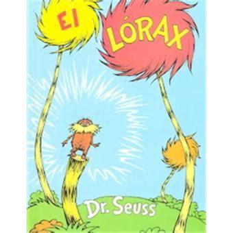 El Lorax Grades 3 6