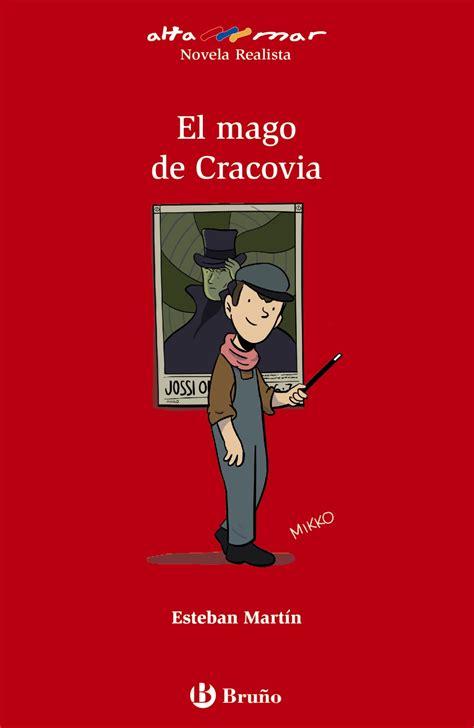 El Mago De Cracovia Castellano A Partir De 12 Anos Altamar 9788469620236
