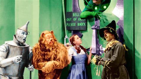 El Mago De Oz Escena Y Fiesta