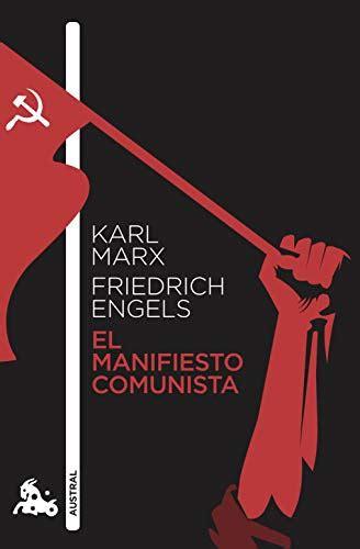 El Manifiesto Comunista Clasica