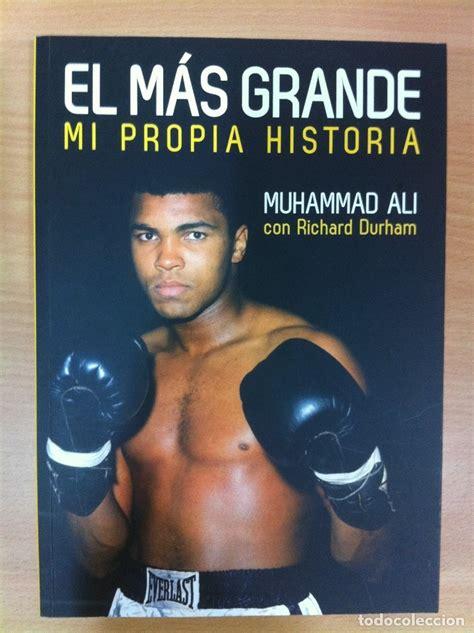 El Mas Grande Mi Propia Historia