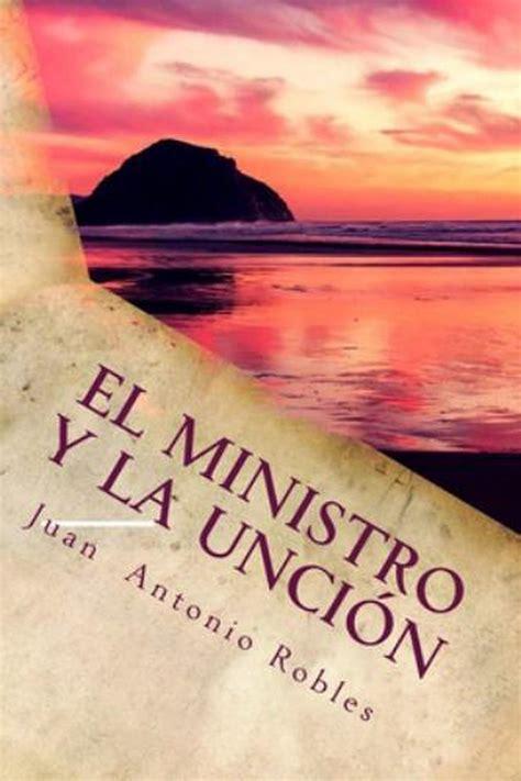 El Ministro Y La Uncin