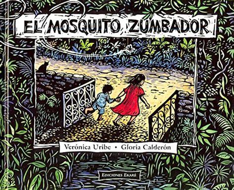 El Mosquito Zumbador Buzz Buzz Buzz