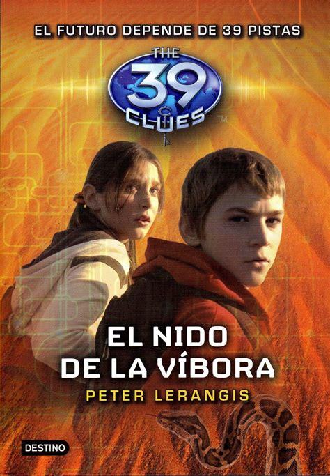 El Nido De La Vibora The 39 Clues 7
