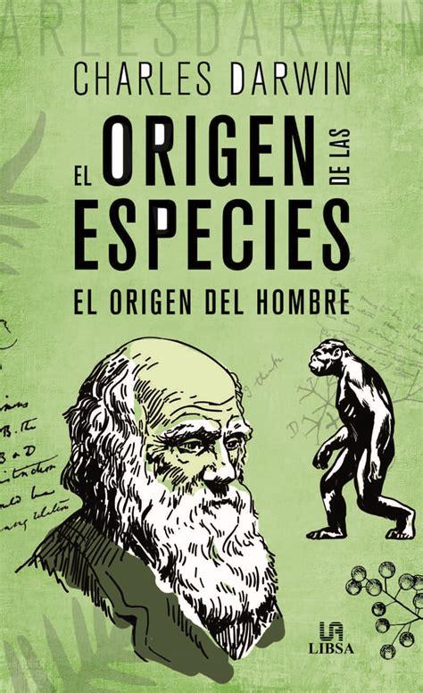 El Origen De Las Especies De Charles Darwin Harperkids