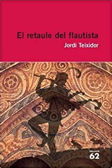 El Retaule Del Flautista Educacio 62