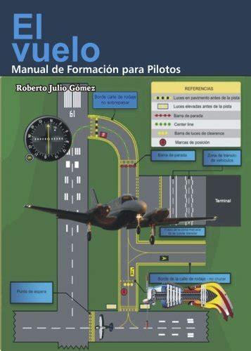El Vuelo Manual De Formacion Para Pilotos