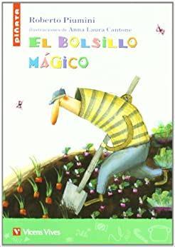 El bolsillo magico / The Magic Pocket (Pinata)