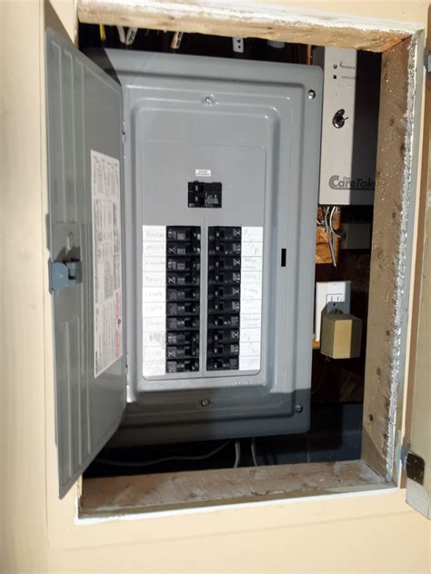 Electrical Fuse Box Cost