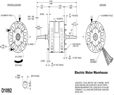 Electrical Motor Circuit Wiring Diagram