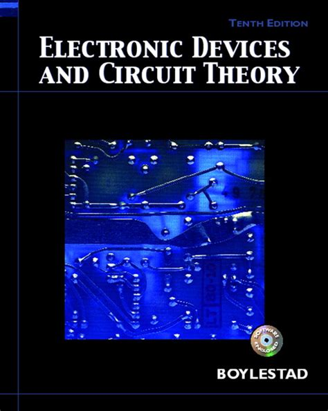Electronic Devices Circuit Theory 9th Edition Solution Manual