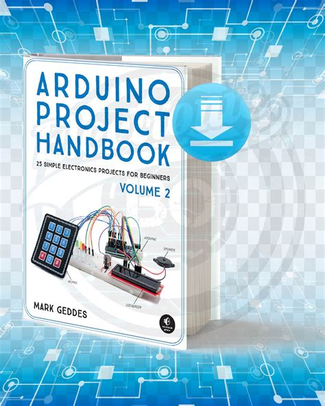 Electronic Projects Volume 2 Learning Arduino