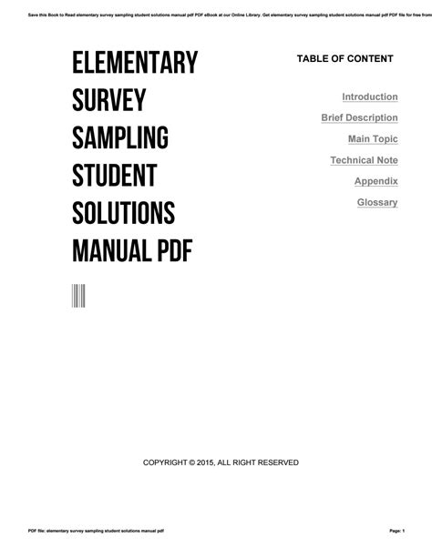 Elementary Surveying Solutions Manual