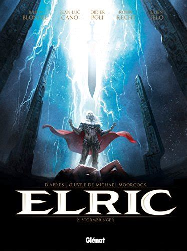 Elric T02 Stormbringer