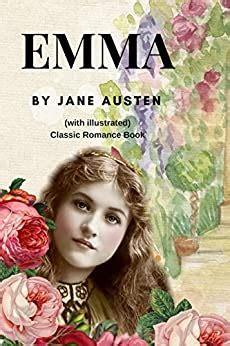 Emma By Jane Austen Illustrated English Edition