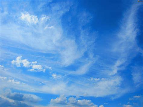 En El Azul Del Cielo