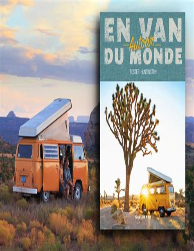 En Van Autour Du Monde