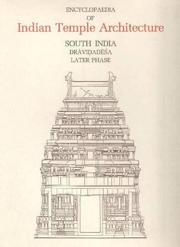 Encyclopaedia Of Indian Architecture Hindu V 1