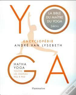 Encyclopedie Van Lysebeth Du Yoga
