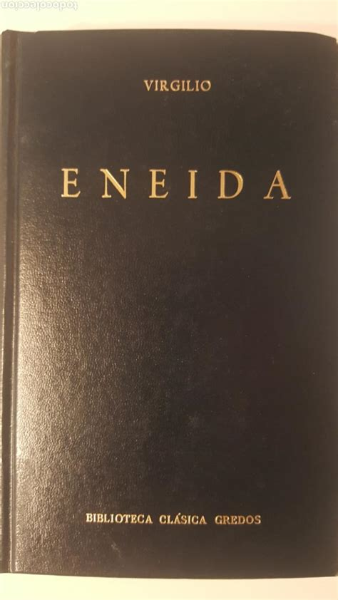 Eneida Biblioteca Clasica