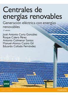 Energias Renovables 2a Ed