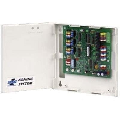 Enerstat Zone Control Dsp Manual