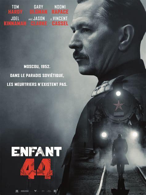 Enfant 44 (2010)