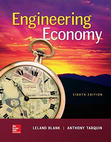 Engineering Economy Tarquin 1th Edition Solution Manual