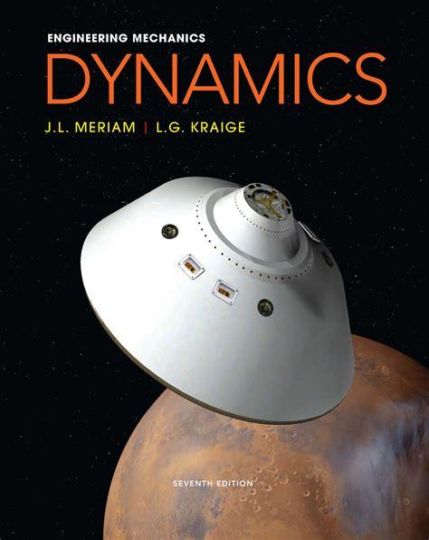 Engineering Mechanics Dynamics 7th Edition Solution Manual Meriam Kraige