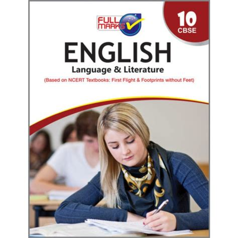 English Full Marks Guide For Class 10
