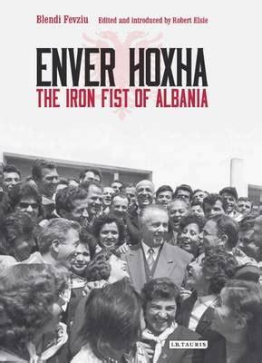 Enver Hoxha: The Iron Fist of Albania