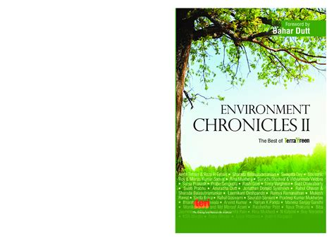 Environment Chronicles Ii The Best Of Terragreen English Edition