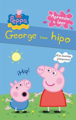 Eorge Tiene Hipo Pep Pig Pictogramas