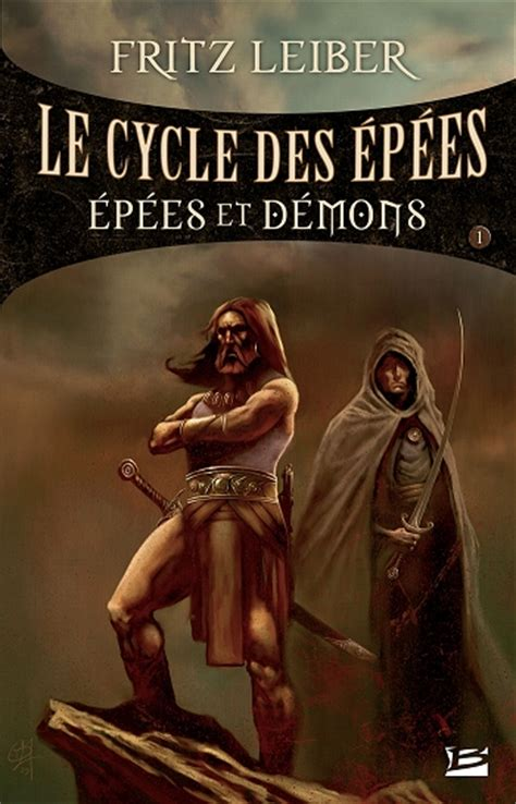 Epees Et Mort Lankhmar Le Cycle Des Epees