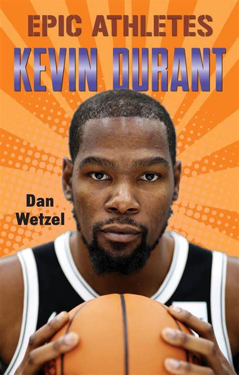 Epic Athletes Kevin Durant English Edition
