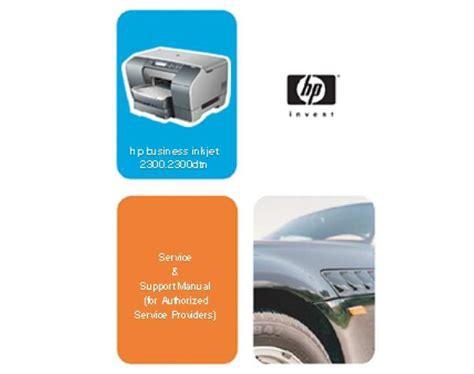 Epson 2300 Service Manual