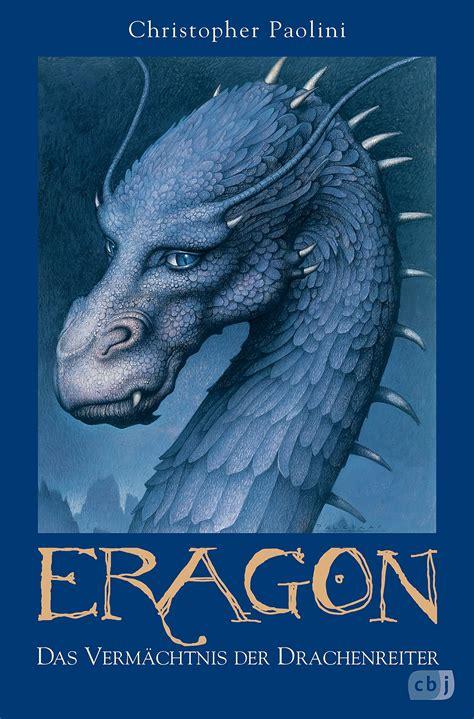 Eragon 1 Arvtagaren