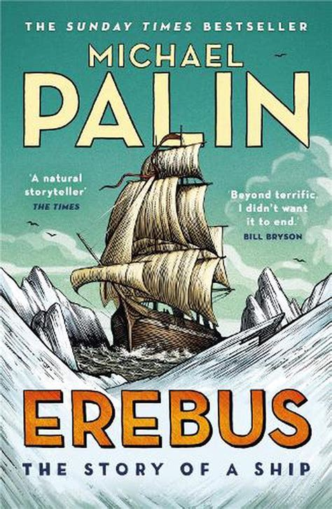 Erebus The Story Of A Ship