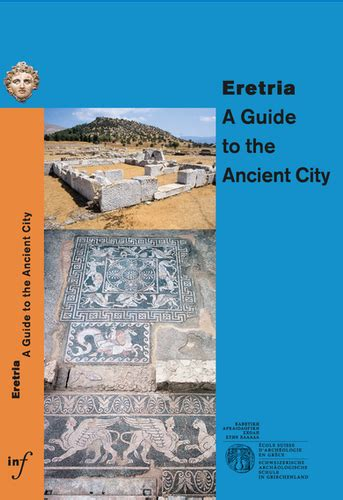 Eretria A Guide To The Ancient City